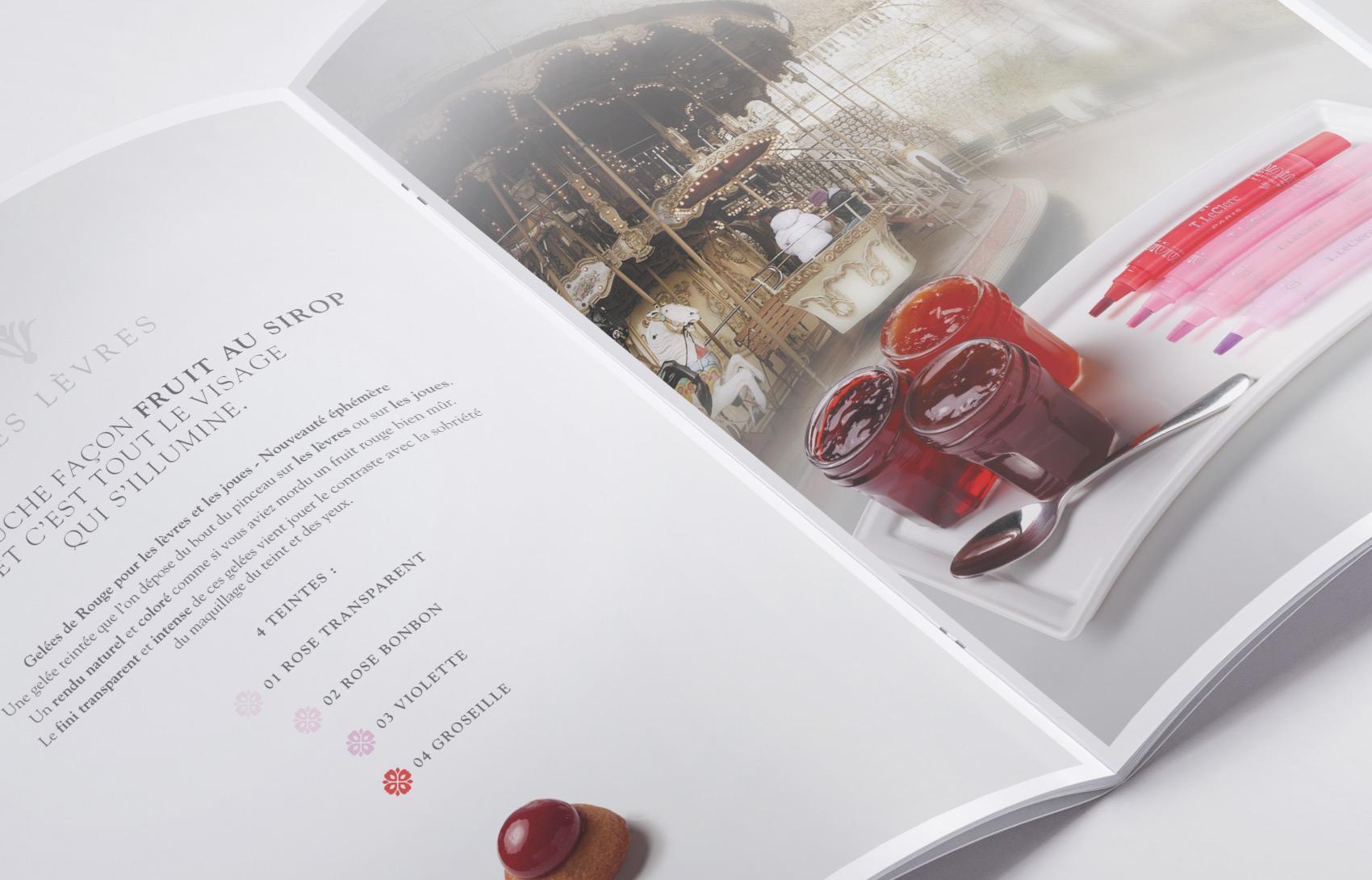 Dossier de presse Collection Automne-Hiver