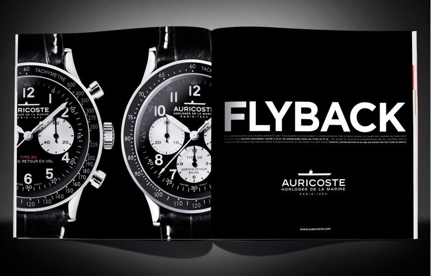 Catalogue produits Auricoste