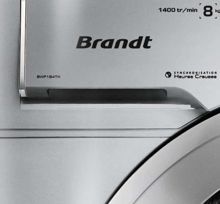 Brandt catalogue