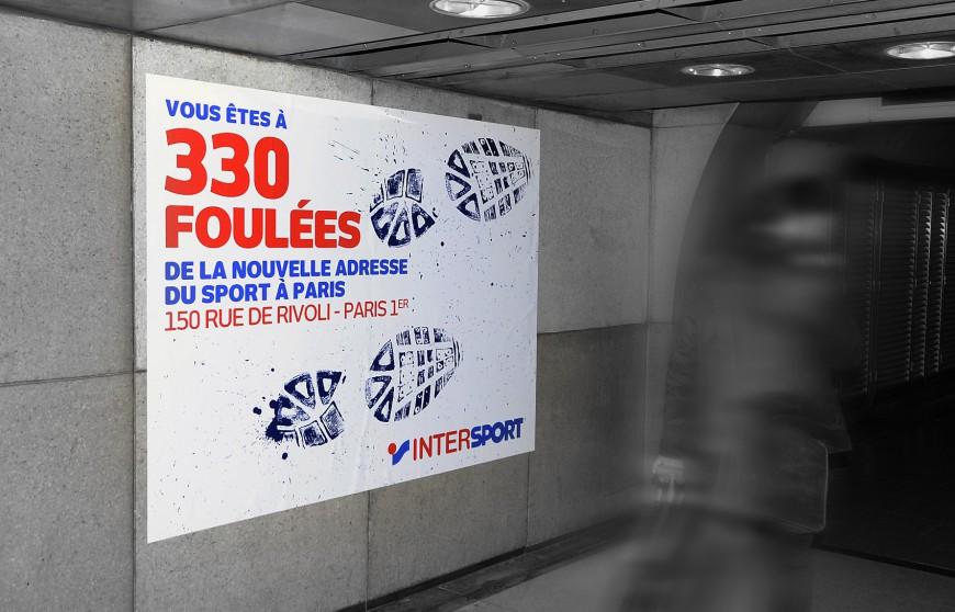 Station Châtelet les Halles 01