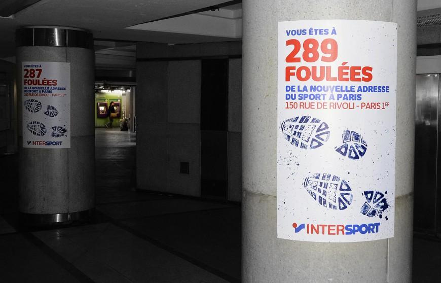 Station Châtelet les Halles 02