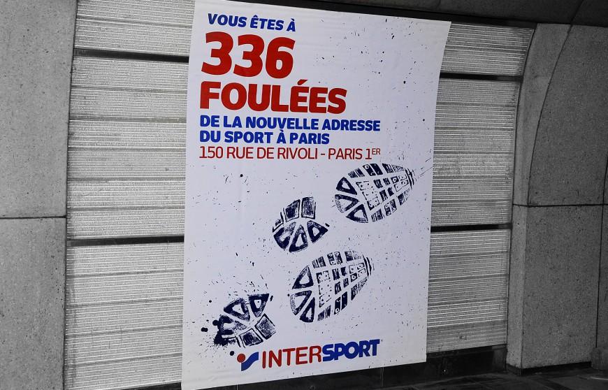 Station Châtelet les Halles 03
