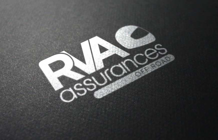 Création du logotype RVA