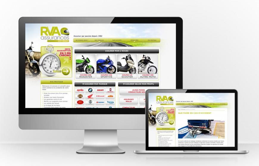 Site internet CMS Drupal