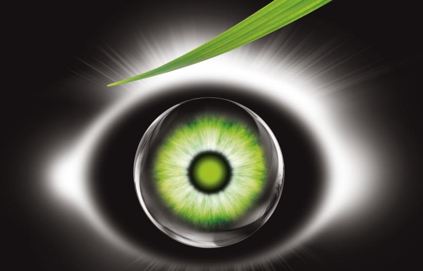 Artwork Eye Magic