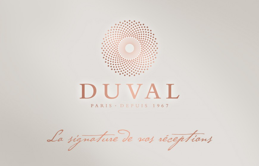 Logotype et signature de marque